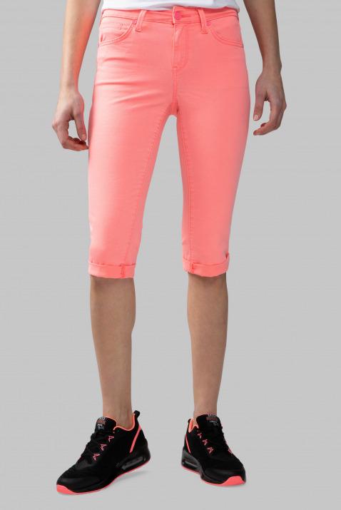 Coloured Capri Denim RO:MY