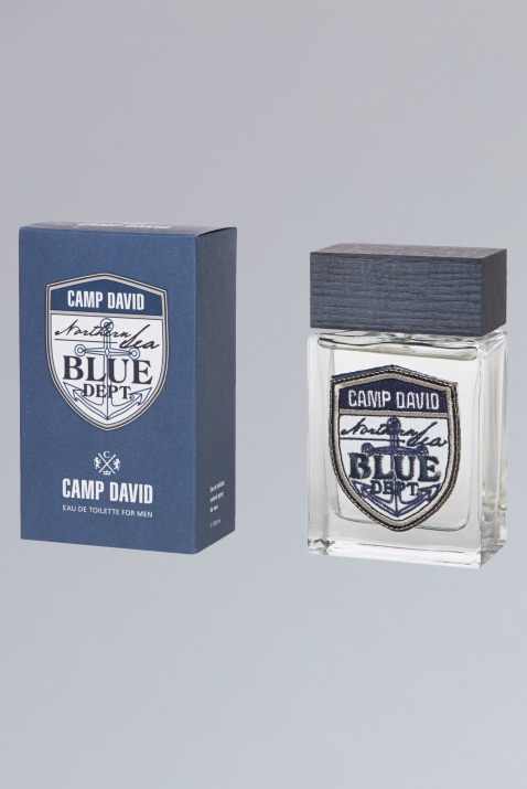 "Eau de Toilette ""Blue"", 100 ml"