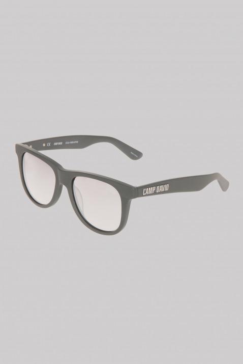 Sonnenbrille mit Vollrandfassung