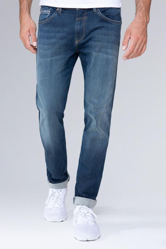 Comfort-Flex Denim DA:VD Regular Fit vintage used