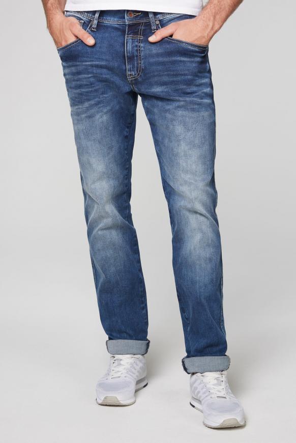 Comfort-Flex Jeans DA:VD blue vintage
