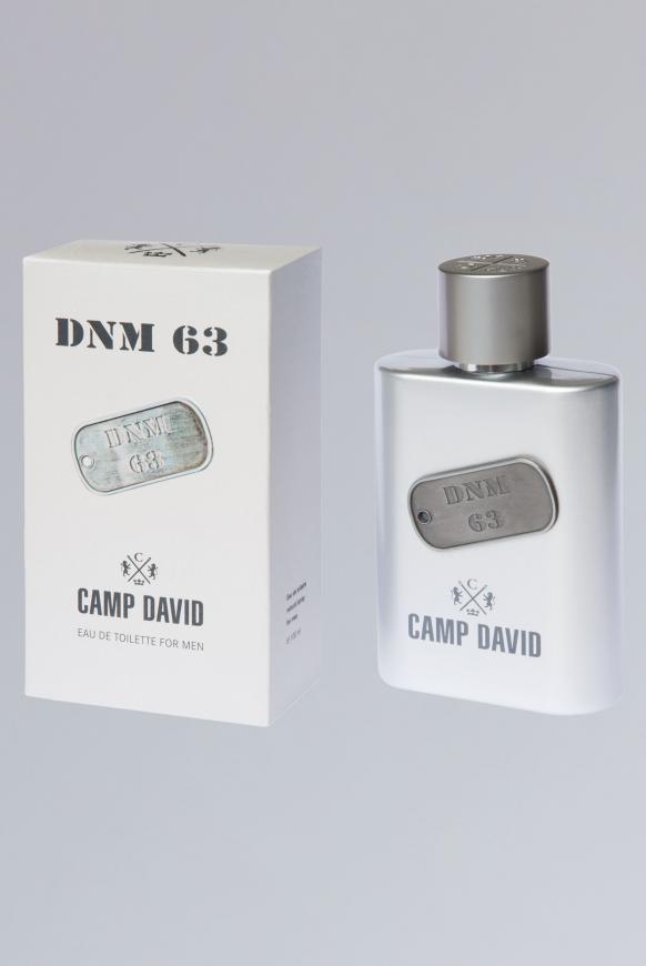 """Eau de Toilette """"DNM 63"""", 100 ml diverses"""