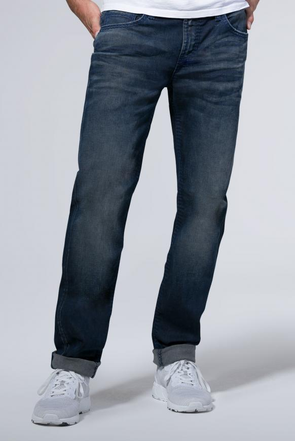 Old Dark Vintage Look Jeans BR:AD old dark vintage