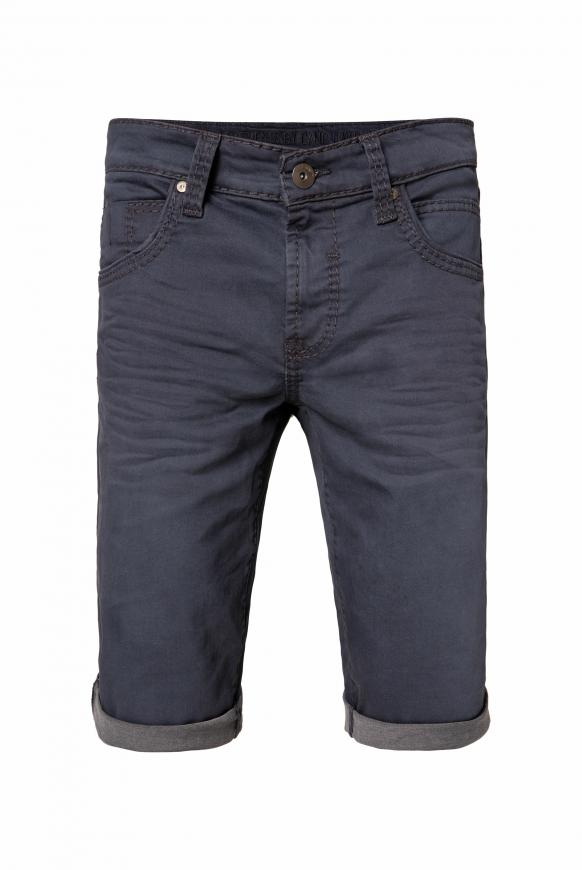 Coloured Skater Shorts RO:BI deep sea