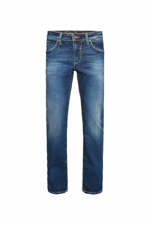Five-Pocket-Jeans NI:CO