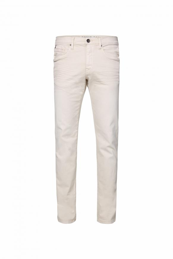 Jeans DA:VD im Five-Pocket-Style summer beige