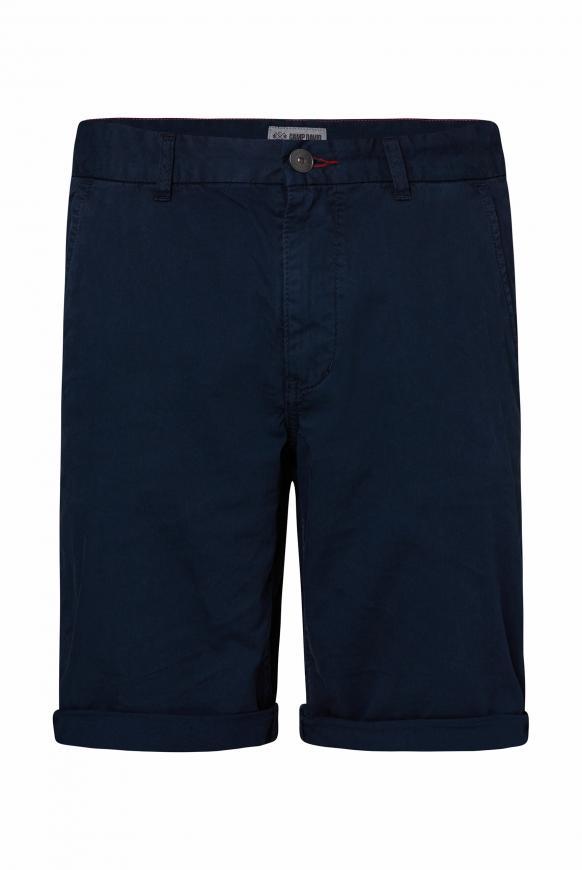 Klassische Chino Shorts absolute blue