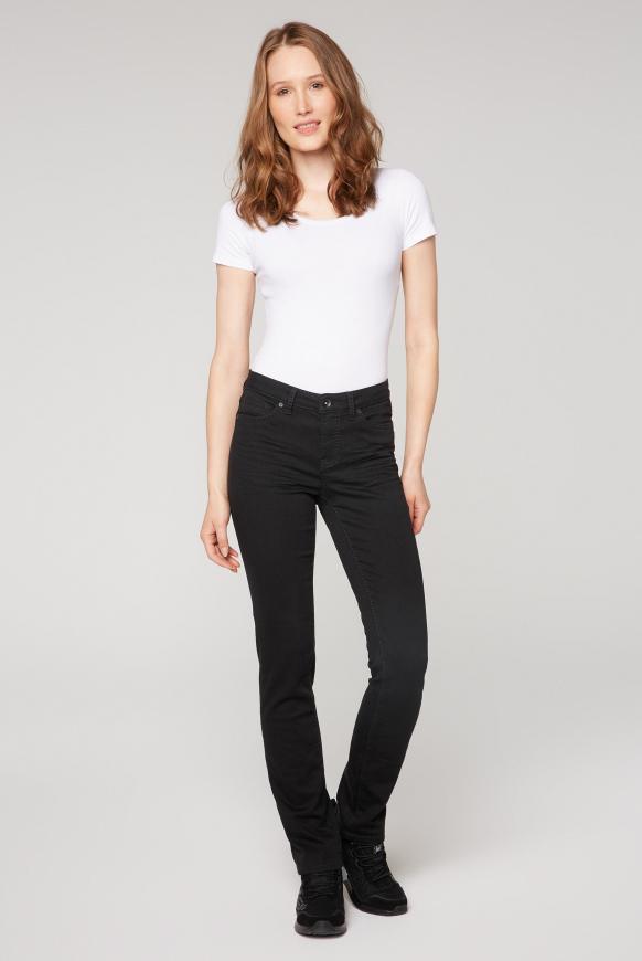 Jeans RO:MY mit geradem Bein