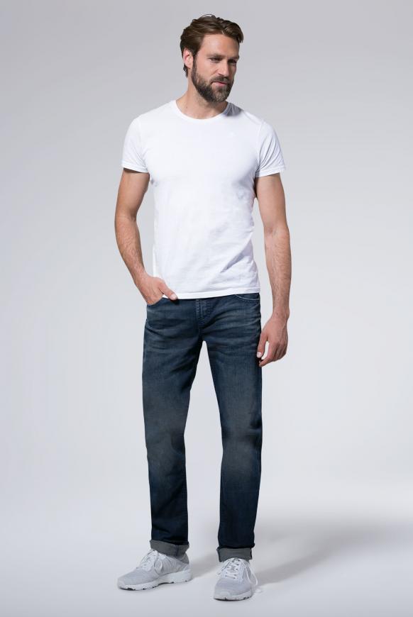 Old Dark Vintage Look Jeans BR:AD