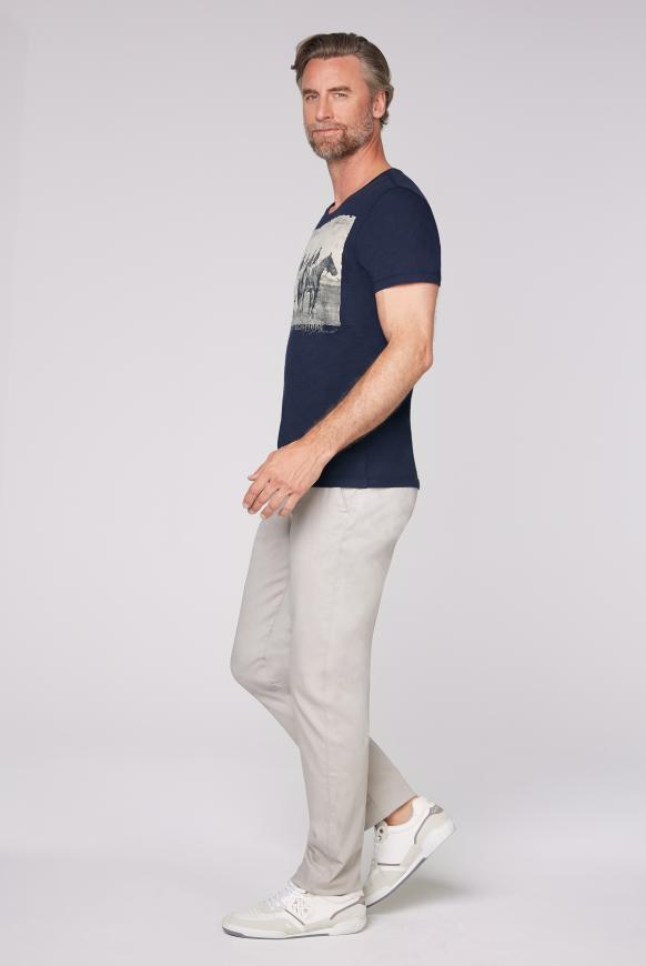 T-Shirt mit Photoprint