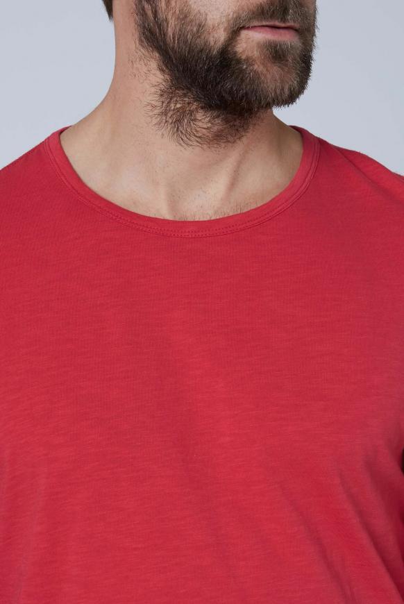 Langarmshirt aus Flammgarn