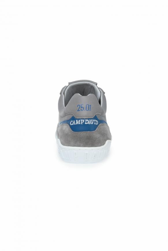 Premium Leder Sneaker