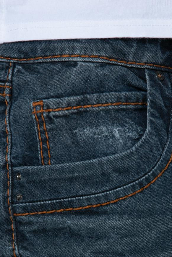 Regular Fit Jeans RU:SL im Vintage Style