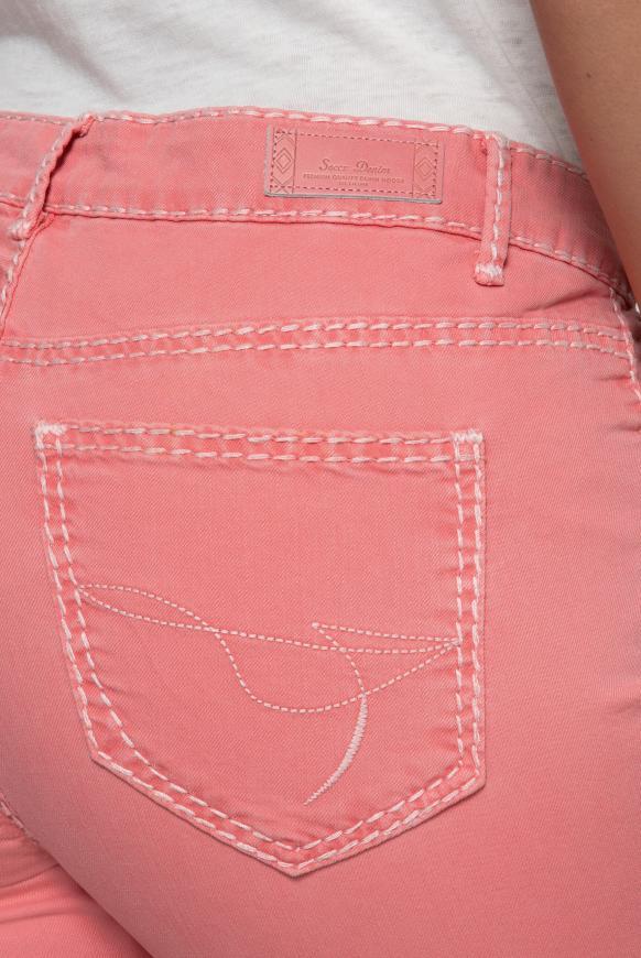 Comfort Shape Jeans EL:KE mit breiten Nähten