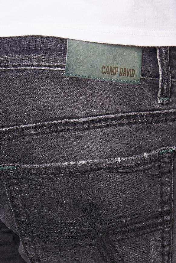 Jeans BR:AD im authentischen Vintage Style
