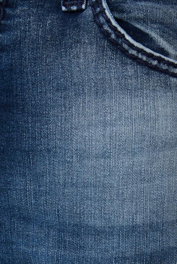 Jeans NE:SO mit Vintage Look