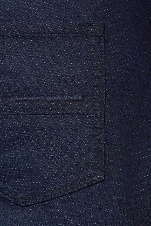 Jogg Denim NI:LS mit Vintage-Waschung