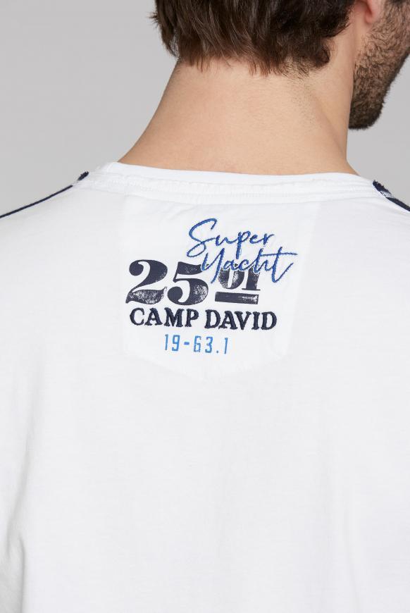 Langarmshirt mit Logo