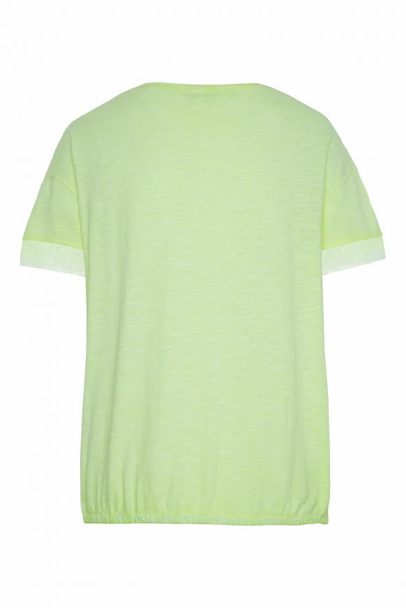 T-Shirt Loose Fit mit Artwork