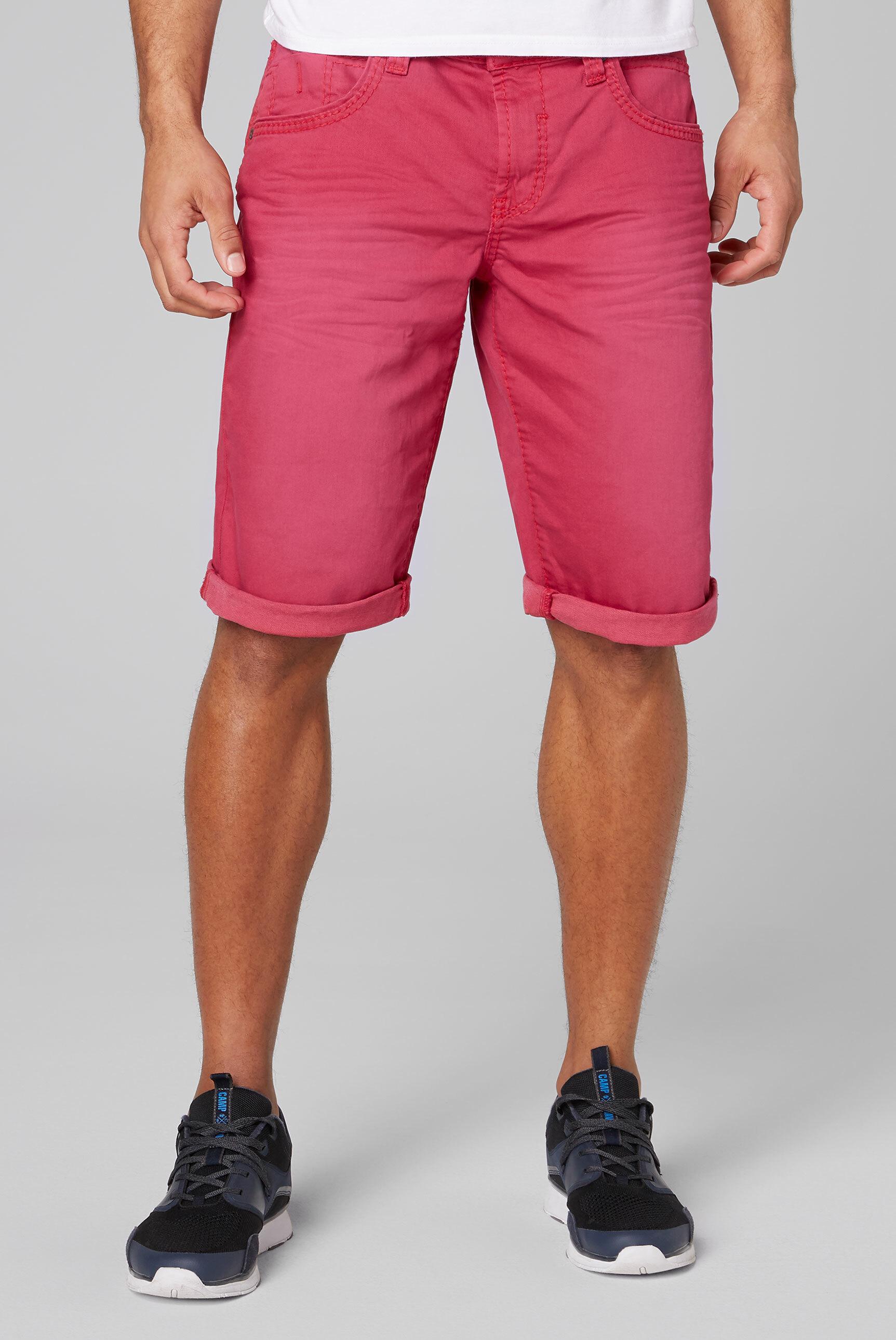 Coloured Skater Shorts RO:BI