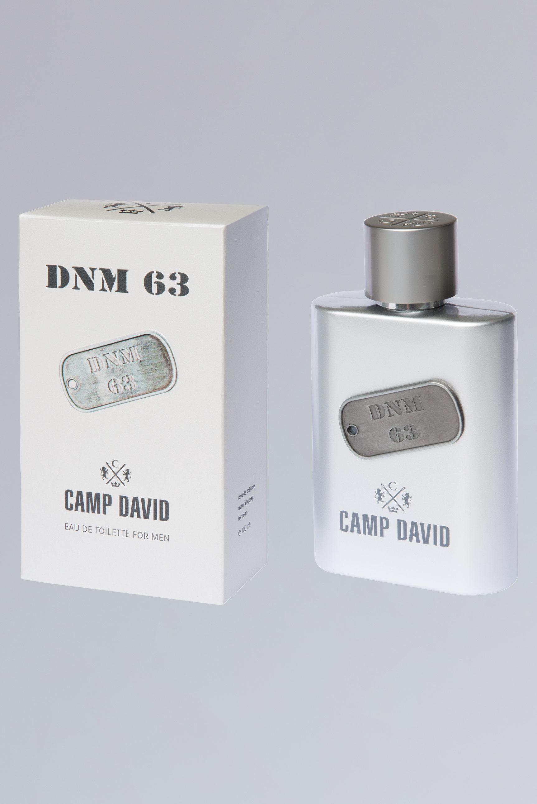 """Eau de Toilette """"DNM 63"""", 100 ml"""