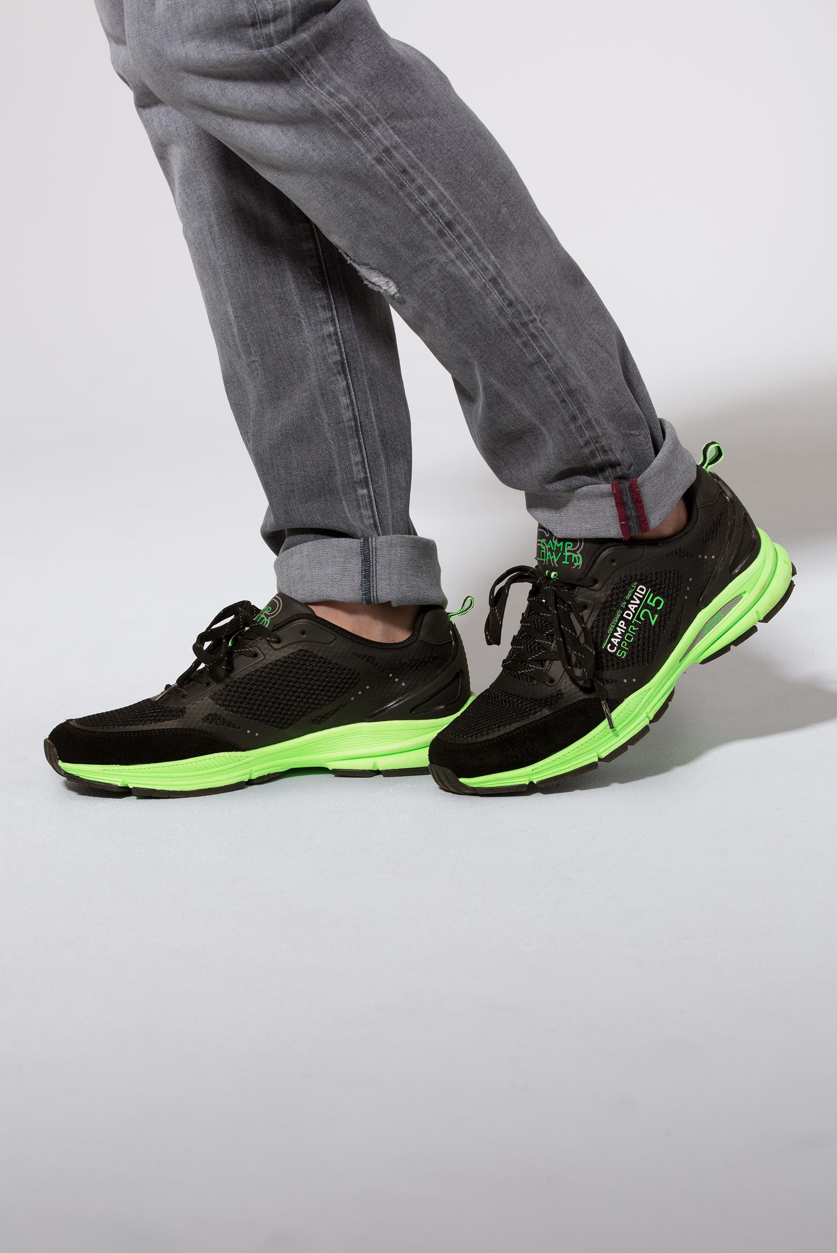 Camp David: bis 40% Rabatt auf Damen und Herren Schuhe