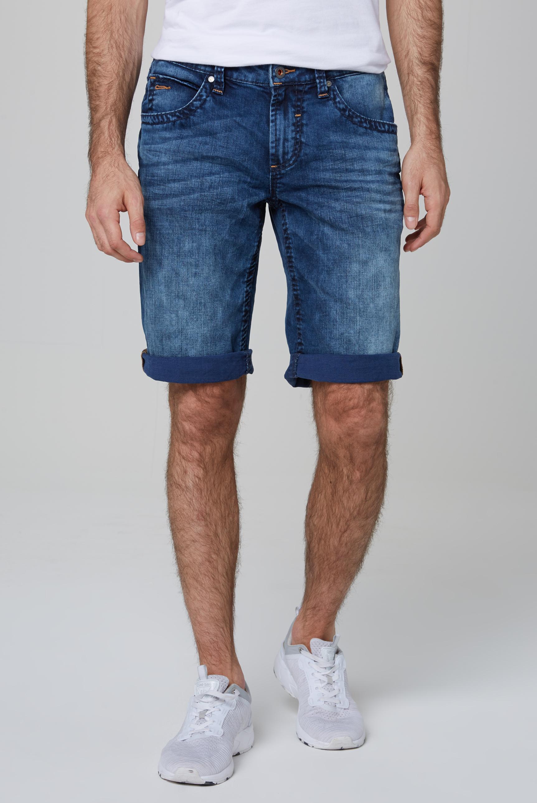 Skater Shorts NI:CO Random Washed