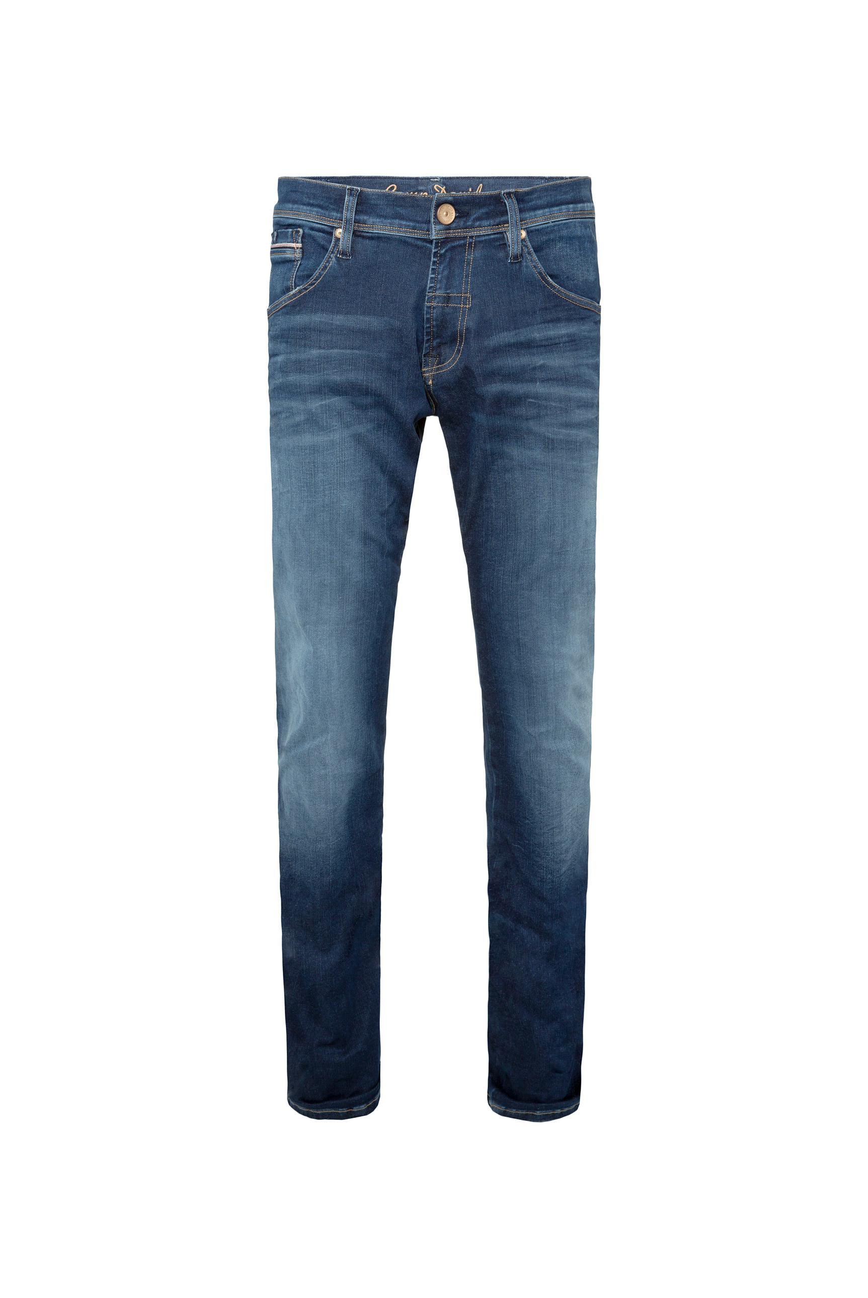 Comfort-Flex Used Jeans DA:VD, Regular Fit