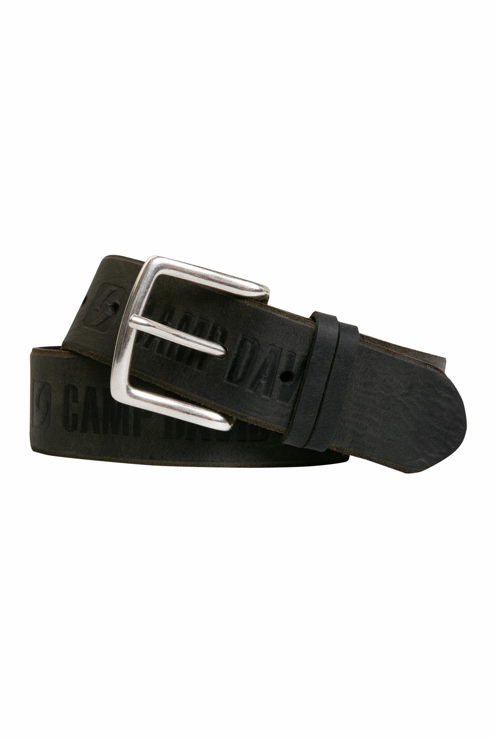 Gürtel mit Used-Optik