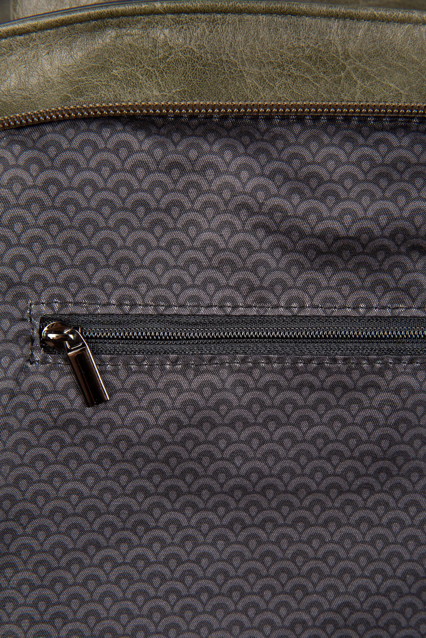 Crossbody Bag mit Schmucksteinchen