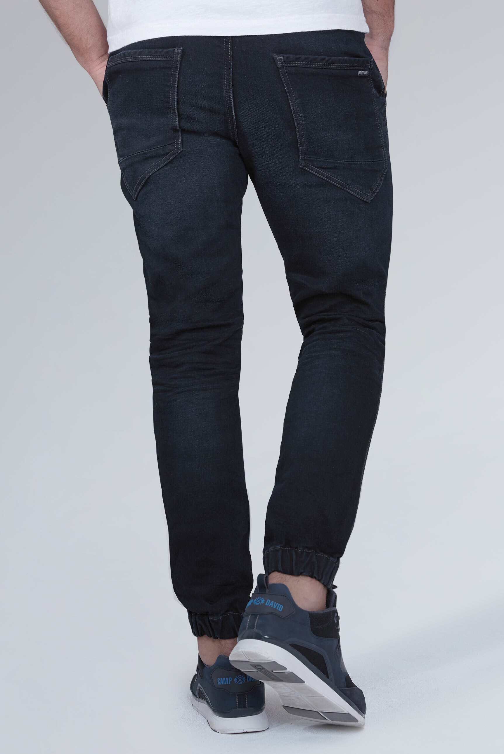 Jeans RO:B aus Jogg Denim