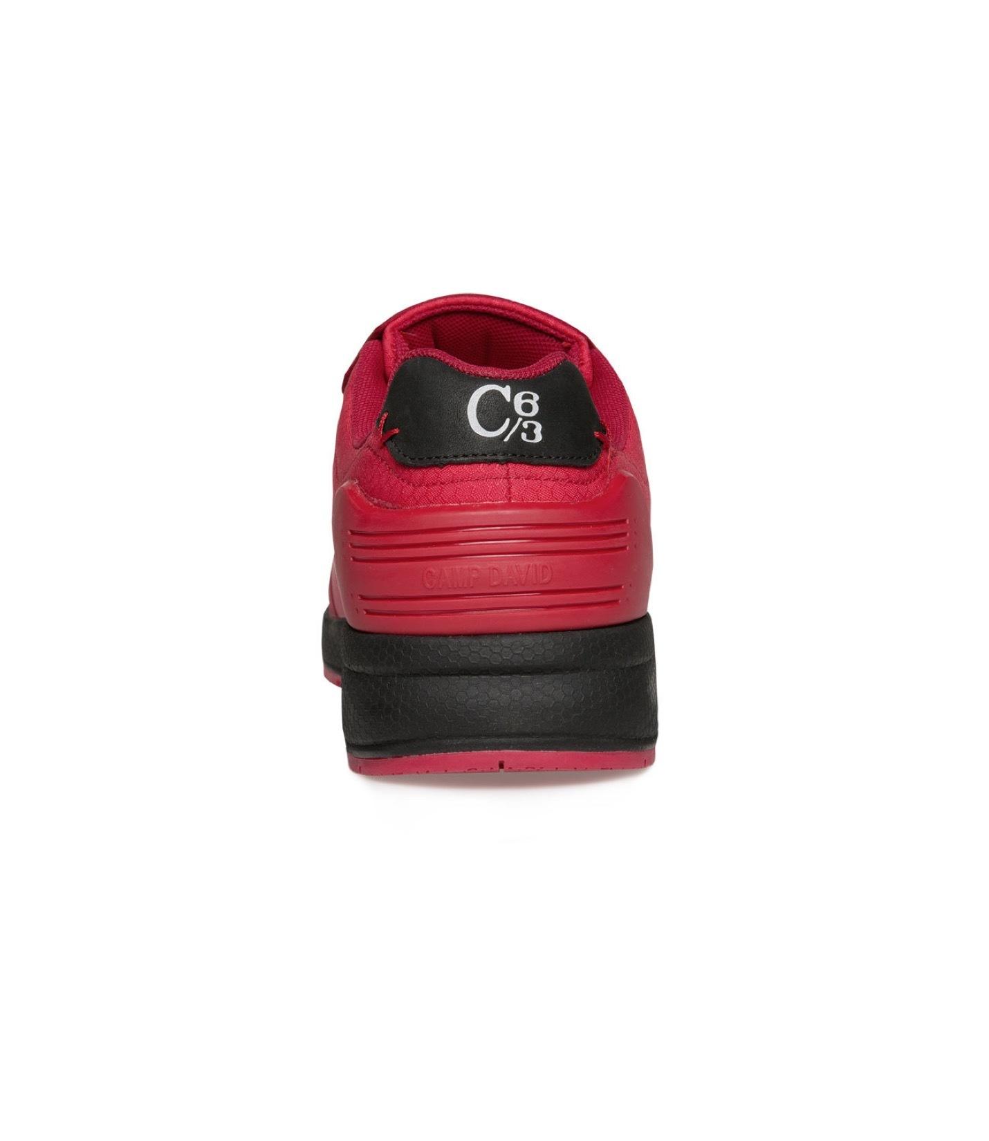 Power Sneaker mit Comfort Foam Sohle