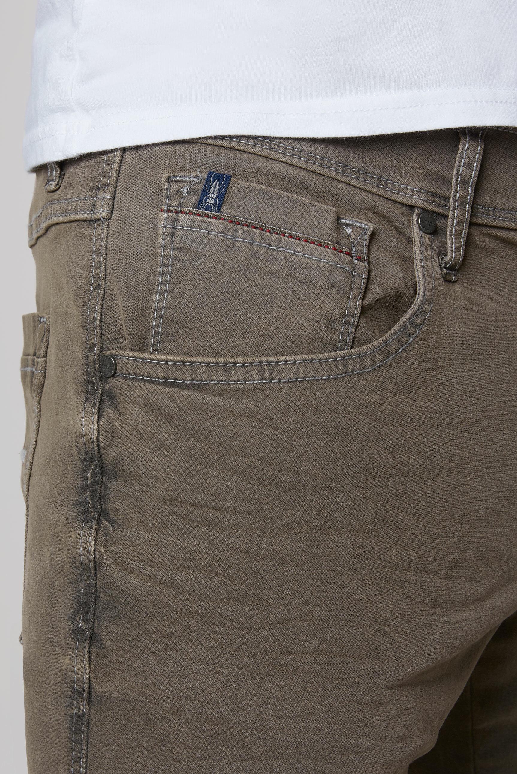 Five-Pocket-Jeans DA:VD