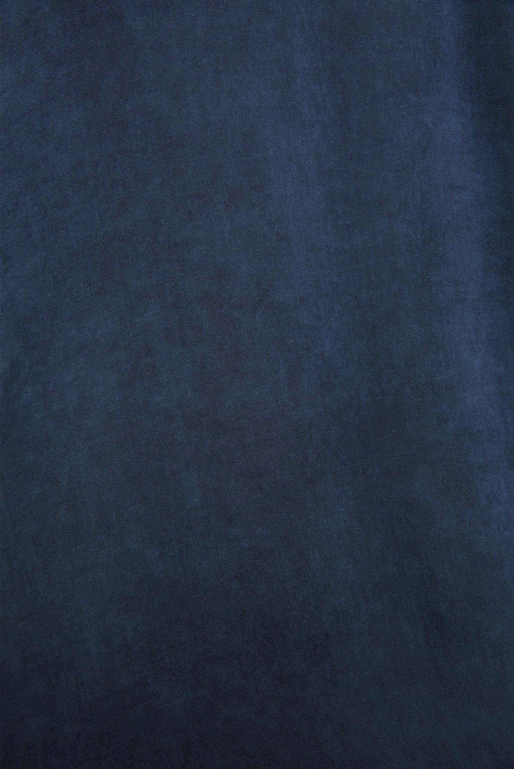 Bluse mit 3/4-Arm und Back Artwork