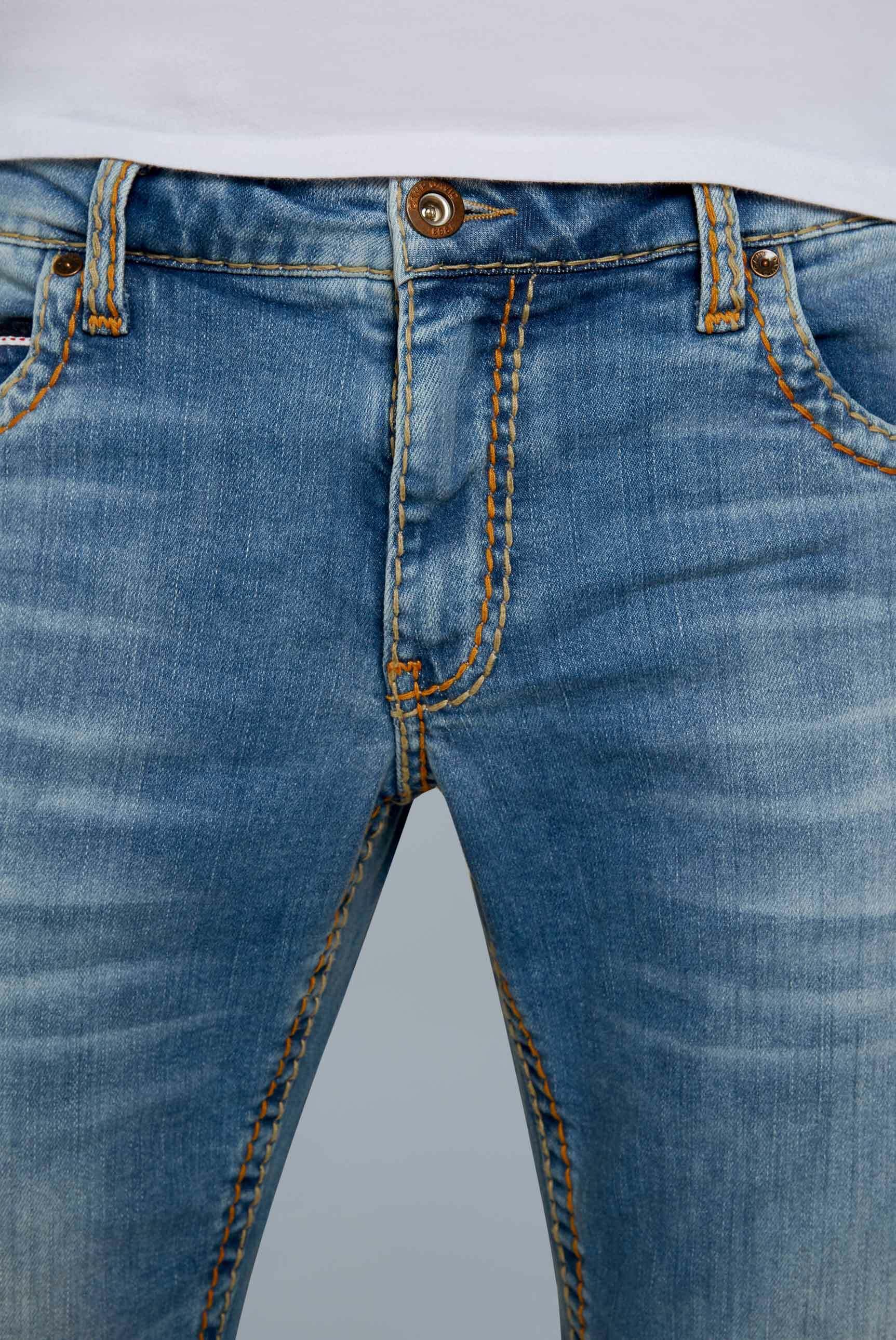 Comfort Fit Jeans CO:NO im Retro Style