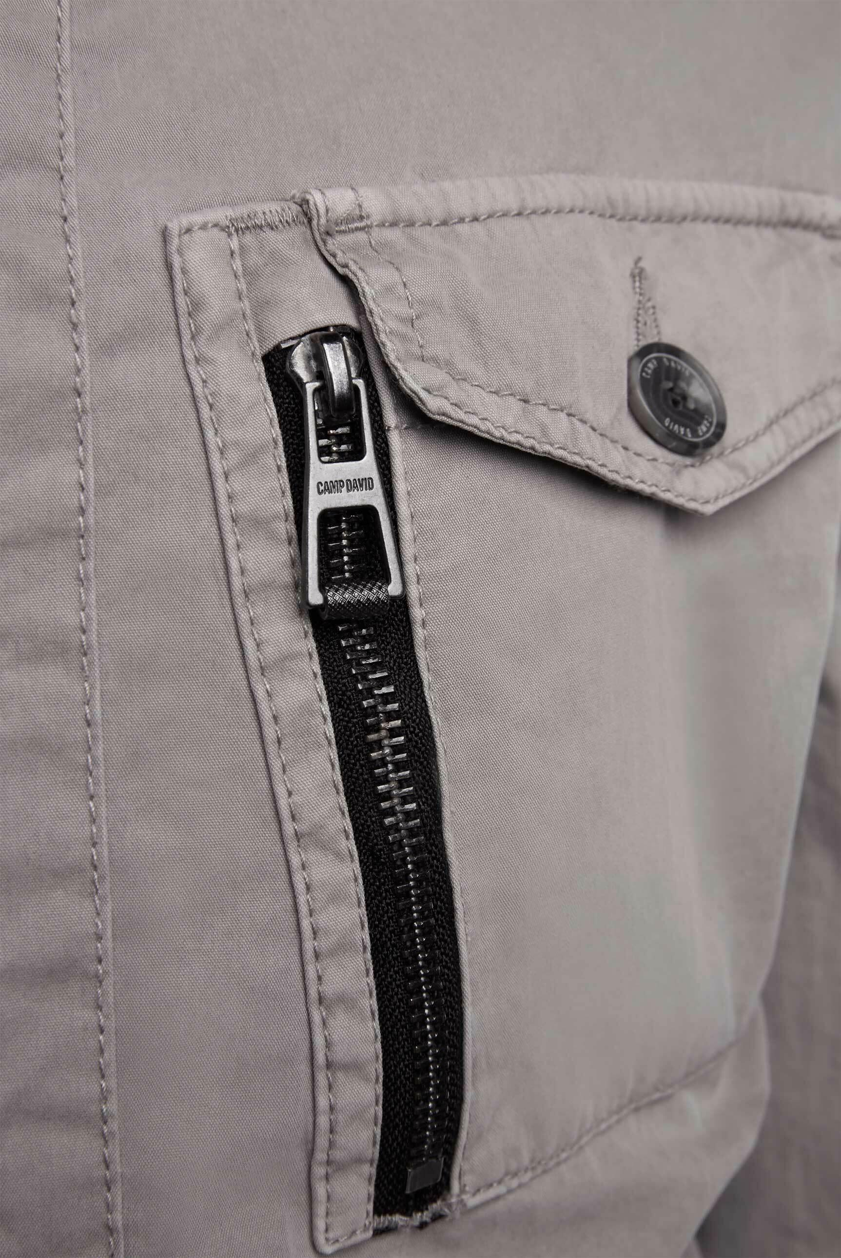 Leichte Fieldjacket