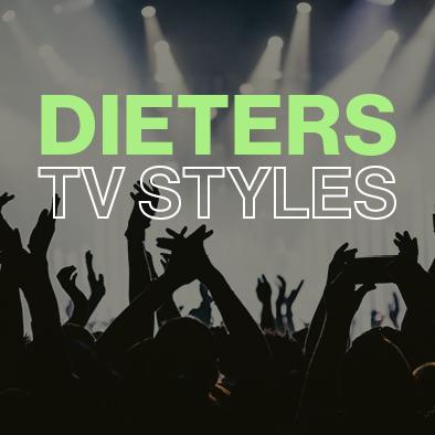 ALLE TV STYLES