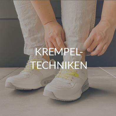 KREMPEL-TECHNIKEN